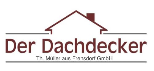 Dachdecker Müller